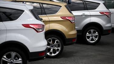 Malgré une croissance toujours dynamique, le segment des gros SUV notamment connaît une passe plus difficile.