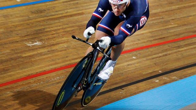 François Pervis
