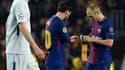 Lionel Messi succède à Andres Iniesta comme capitaine du Barça.