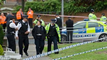 La victime, âgée de 25 ans, a été tuée froidement à l'arme blanche.