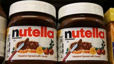 Pour ses 70 ans, le fabricant du Nutella publie des chiffres ahurissants.