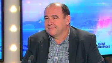 Philippe Pouletty, co-fondateur de Carmat et patron de Truffle Capital, était l'invité de Stéphane Soumier dans Good Morning Business ce lundi 23 décembre.