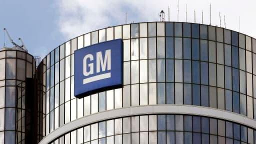 GM a, au total, annoncé 29 rappels depuis le début de l'année