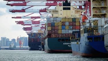 Les experts sondés par l'agence financière Bloomberg s'attendaient à une baisse plus modérée.