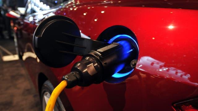 Certaines stations de recharge Tesla en France ne sont plus accessibles.