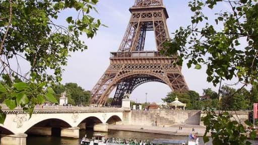 La Société Tour Eiffel exploitait autrefois le célèbre monument parisien éponyme.