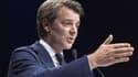 François Baroin constate que jusqu'en 2012, la droite avait un chef naturel.