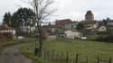 Le village de Saint-Saud-Lacoussière, en Dordogne (photo d'illustration)