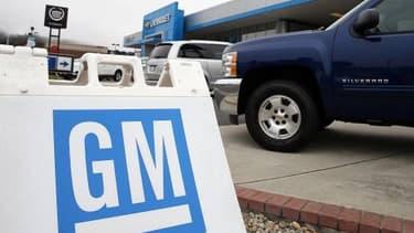 General Motors avait été temporairement nationalisé par l'Etat américain.