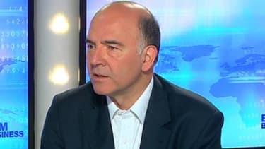 Pierre Moscovici qui était sur BFMBusiness ce 6 août doit rejoindre la Commission de Bruxelles cet automne