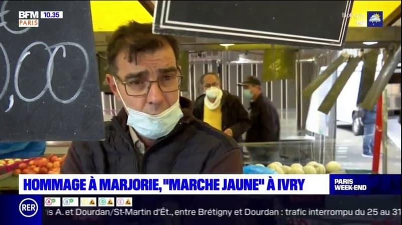 Adolescente tuée à Ivry-sur-Seine: une