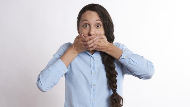 Quand il s'agit d'un collègue qui est visé par le licenciement, les Français préfèrent le silence.