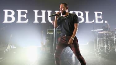 Kendrick Lamar se produira à Paris en 2018