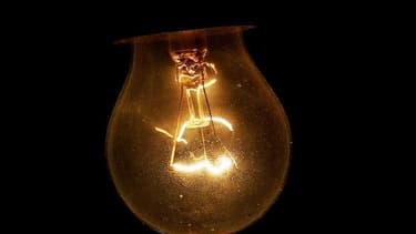 Les ampoules à filaments sont retirées du marché