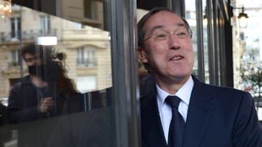 Claude Guéant est sorti de garde à vue ce mercredi, mais sera convoqué de nouveau par le juge.