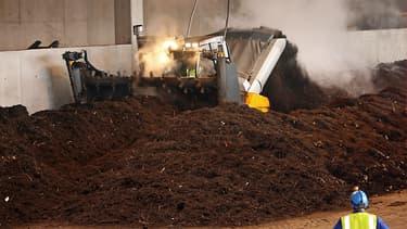 Fabriquer du carburant vert à partir de déchets végétaux, c'est l'objectif de Global Energy.