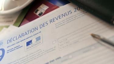 Le dernier coup de pouce sur l'IR a été financé avec le bonus sur la régularisation des évadés fiscaux.