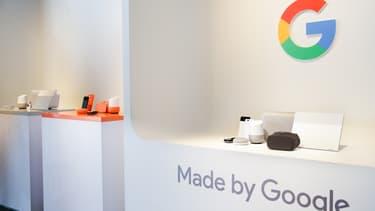 Grâce à son développement dans le hardware, Google pourrait passer être le premier GAFA à franchir les 1.000 milliards de dollars en Bourse.