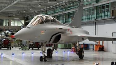 Le contrat pour la commande 24 Rafale sera signé en grande pompe lundi 4 mai 2015, au Qatar en présence de François Hollande.