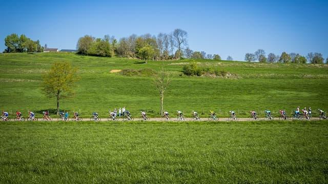 L'Amstel Gold Race en 2019