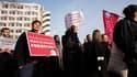 Des avocats mobilisés contre la réforme des retraites