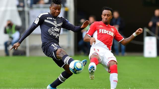 Kalu face à Monaco