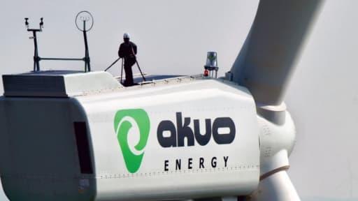 Spécialiste de l'éolien, Akuo Energy s'est aussi diversifié dans d'autres sources d'énergies renouvelables.