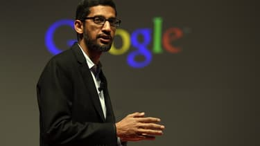 Son nom n'est pas très connu du grand public mais Sundar Pichai, nouveau PDG de Google, est derrière de nombreux produits phares du géant internet, du navigateur Chrome au système d'exploitation mobile Android.