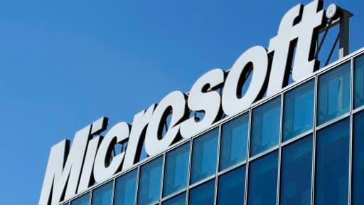 Microsoft va augmenter le dividende versé à ses actionnaires.