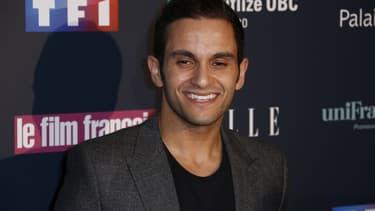 """L'acteur et humoriste Malik Bentalha est à l'affiche de """"Taxi 5""""."""