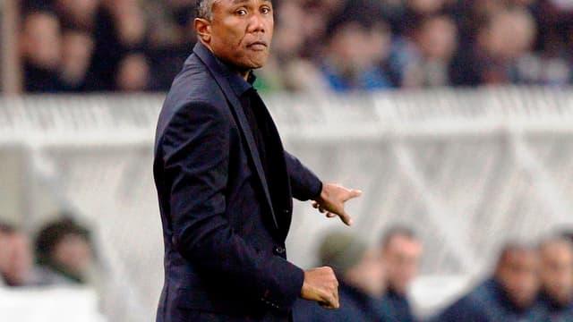 Antoine Kombouaré